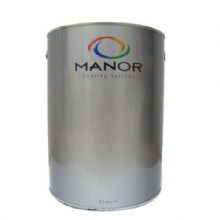 Manor Black Bitumen Paint